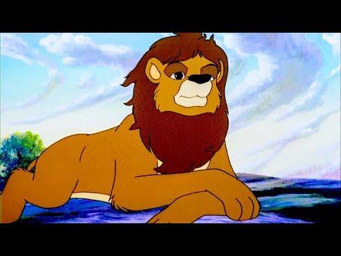 SIMBA, EL REY LEÓN | Episodio 25 | Español | SIMBA THE LION KING | Full HD | 1080p