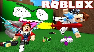 Roblox | THỬ THÁCH TROLL NGƯỜI CỦA MR CU - Mr. Cube The Boss Battle | KiA Phạm