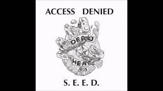 Video Dead Heat - Access Denied/Seed 2017 (Full Demo) download MP3, 3GP, MP4, WEBM, AVI, FLV Januari 2018