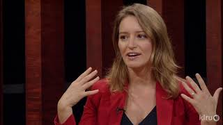 Katy Tur on her first interview with Donald Trump