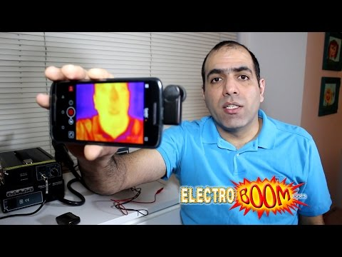 Thermal Imaging and Its Applications