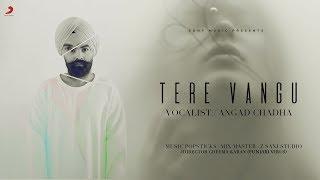Tere Vangu Remake - Angad Chadha Mp3 Song Download