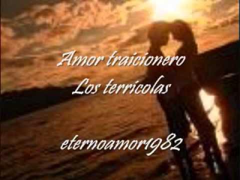 Amor traicionero - Los Terricolas.wmv