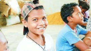 sadri/Nagpuri Comedy,Romantic | learning ABCD