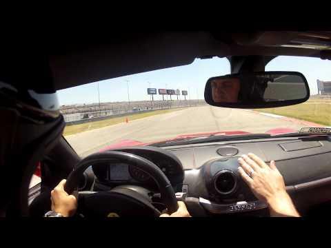 Ferrari V12 Berlinetta Driving Experience