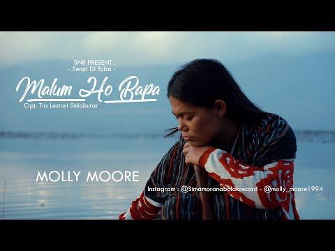 MOLLY MOORES MALUM HO BAPA Album Senja Di Toba mp3 letöltés