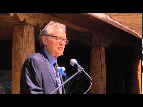 Santa Fe Prep Graduation Address by Bill Broyles