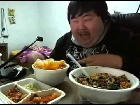fetter asiate schwanzgrößen