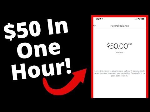 2 Free Ways To Make Money Online Even If You're Completely Broke! (Worldwide)
