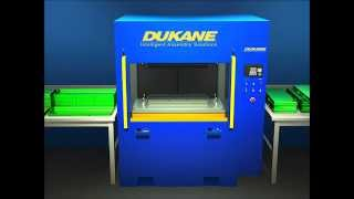 vibration welding concept dukane ultrasonics