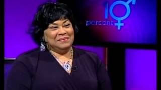 "David Perry interviews iconic singer and ""disco diva"" Martha Wash"