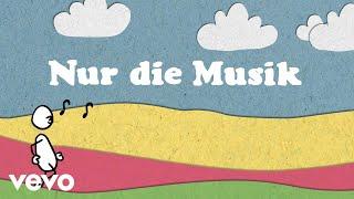 JORIS - Nur die Musik