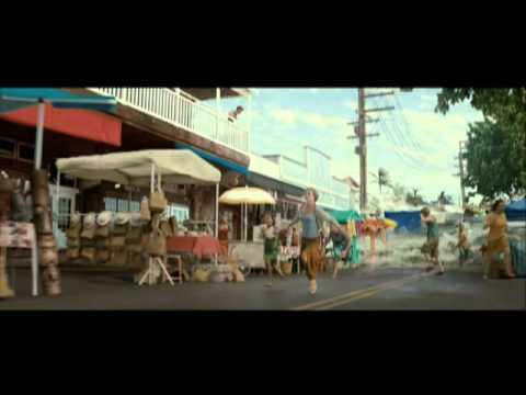 MÁS ALLÁ DE LA VIDA - Primer trailer subtitulado en español