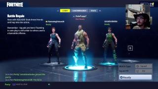 Next Gen Minecraft 2.0 / Fortnite Battle Royale