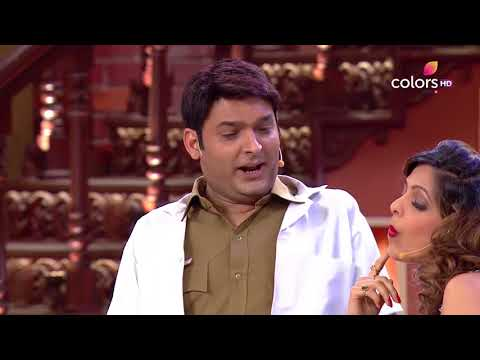 Comedy Nights with Kapil - Shorts 96