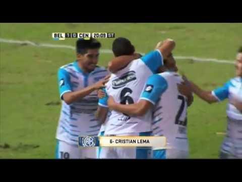 Belgrano se despidió derrotando a Rosario Central en el Kempes