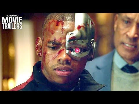 DOOM PATROL Extended Trailer (2019) - DCU TV Series