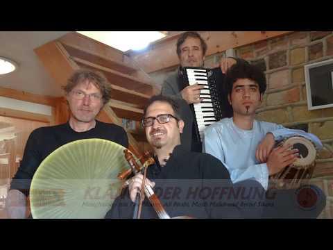 Klänge der Hoffnung: Musighistan