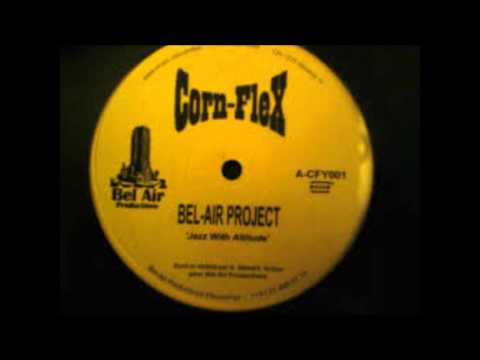 Bel Air Project - Jazz With Altitude
