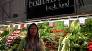 1 of 4 Green Smoothie Shopping for Greens by Jennifer Thompson