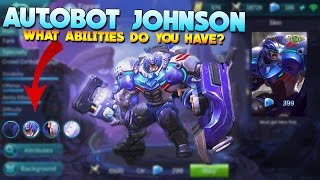 видео johnson & johnson