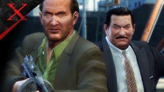 Mafia II - Part 10 - No Loose Ends