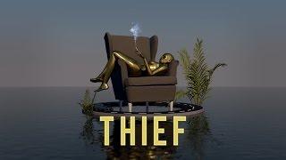 Mating Ritual - Thief (Lyric Video)