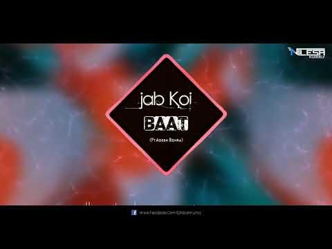 jab-koi-baat---cover-song-|-ft.-adesh-behra-|-dj-nilesh-kurrey