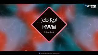 Gambar cover Jab Koi Baat - Cover Song | Ft. Adesh Behra | DJ Nilesh Kurrey