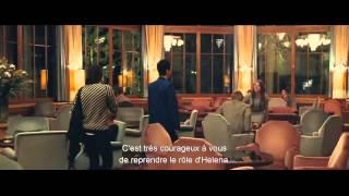 SILS MARIA International Trailer Kristen Stewart, Chloe Moretz, Juliette Binoche