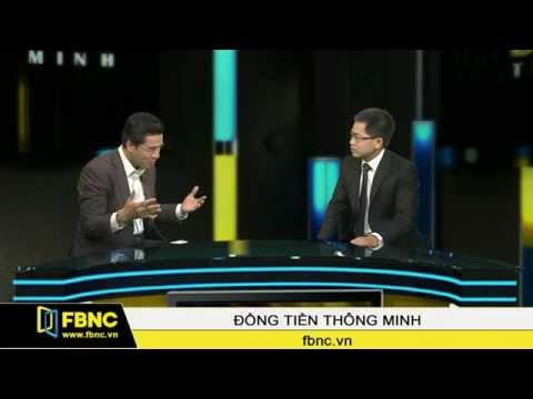 Phạm Hồng Hải – TGĐ Ngân Hàng HSBC (P2)