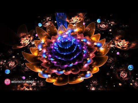 741Hz | ELIMINATE TOXINS┇CLEANSE INFECTIONS┇Remove Harmful Energy Draining Elements┇Solfeggio Music