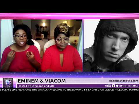 Diamond and Silk Chit Chat LIVE; S1Ep1