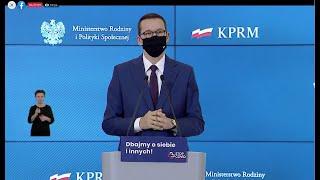 Nowe obostrzenia w całej Polsce