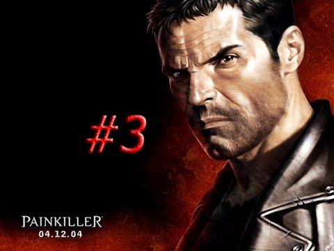 обзор на игру Painkiller