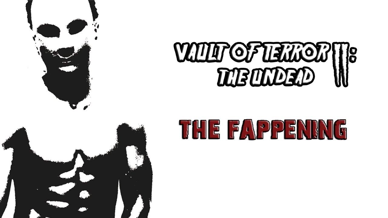 Download Vault of Terror II: The Undead (2015) | Vlog - The Fappening