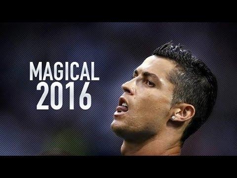 45ec41ffa Cristiano Ronaldo ○ Magical Skills   Goals ○ 2015 2016 HD - YouTube