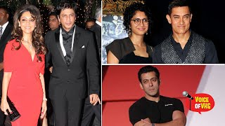 Bollywood ke teen khan, sikhayein Leadership ka gyan