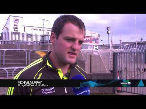 Donegal TV - Donegal GAA All Ireland Special