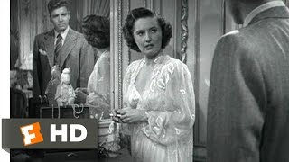 Sorry, Wrong Number (6/9) Movie CLIP - More Important Than Me? (1948) HD