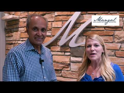 Speaking with Dr. Mangat of Mangat Plastic Surgery Institute and Skin Care