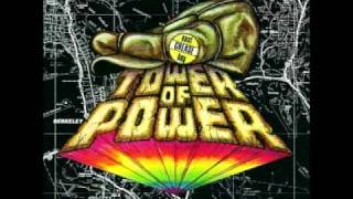 Tower Of Power - Both Sorry Over Nothin'