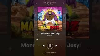 Bartofso x Josylvio - Money Vies ( MajinBouz Album )