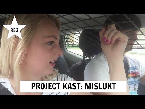 PROJECT KAST: MISLUKT | Sophie Hol | Vlog 853