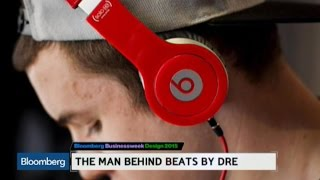 Meet the Designer Behind Beats By Dre