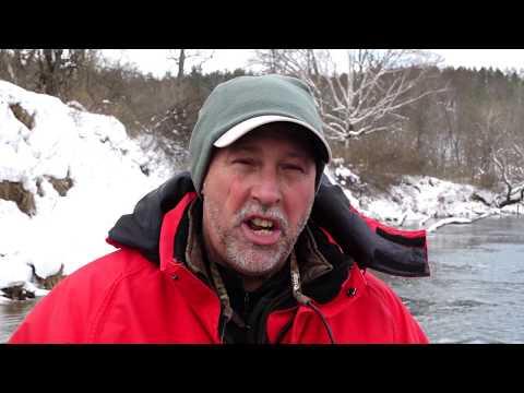 Fishing 411 1 Big Manistee River Steelhead