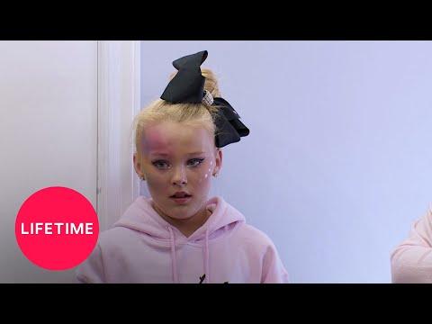 Dance Moms: JoJo Drops out of Her Duet (Season 6 Flashback) | Lifetime