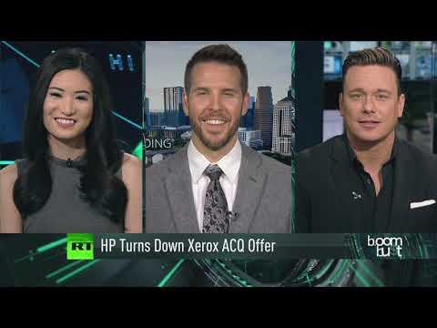 Market Merger Mania & Bitcoin Price Pummeled