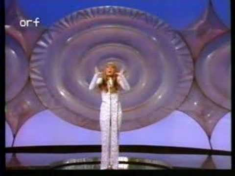 Eurovision 1971 - Germany