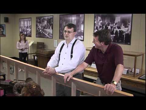 Illinois Stories | DeMoulin Museum | WSEC-TV/PBS Springfield